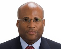 Meet Dr. Reginald Darius, Permanent Secretary, Ministry of Finance